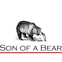 Son of a Bear: Foraging and Wild Edibles