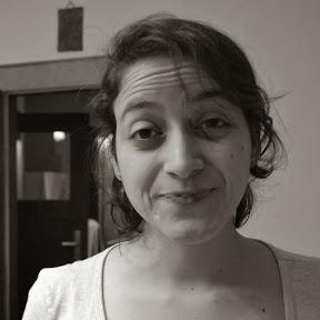 Mariana Barbosa de Amorim