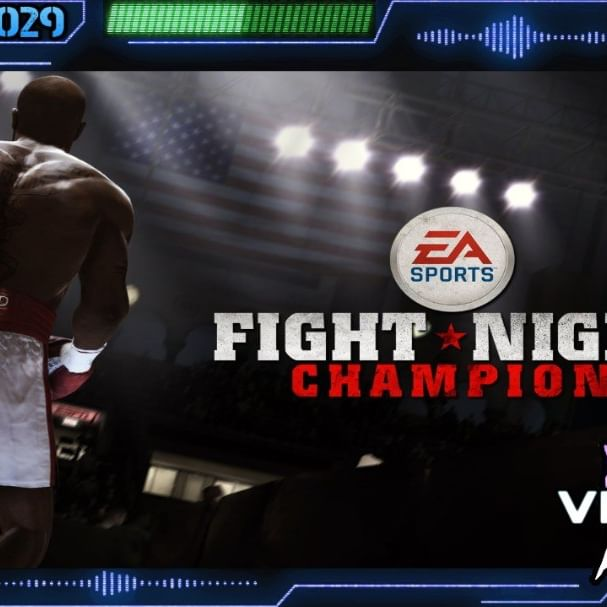 On this episode of Versus; Chris & Dylan play the boxing classic Fight Night Champion. Who will win? Check it out, follow the link below or check out our website in the description and you can also let us know what you think in the comments below! And as always, SUBSCRIBE to our channel and SHARE what you love with your friends!  https://youtu.be/-AWnltV9_os  #fightnightchampion #fightnight #miketyson #muhammadali #easports #boxing #fighting #xbox360 #xbox #playstation3 #ps3 #sdjgaming #versus #versusbattle