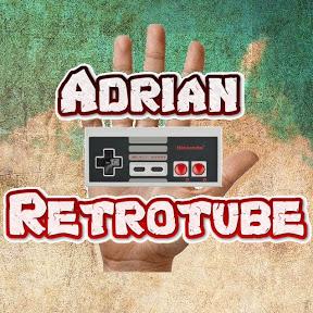 Adrian Retrotube
