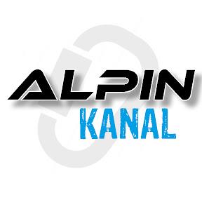 ALPIN KANAL