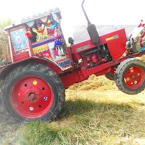 Punjab village Tractors