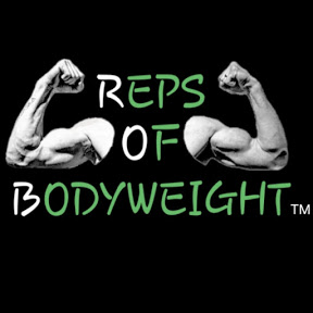 Reps Of Bodyweight