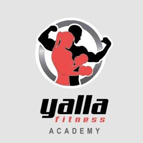 Yalla Fitness | يلا فيتنس