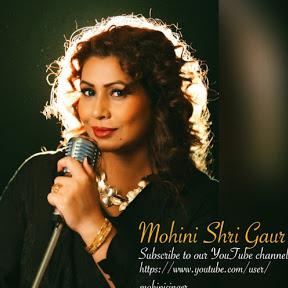 Mohini Shri Gaur Official