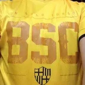 Barcelona SC Amarillo Como el Sol