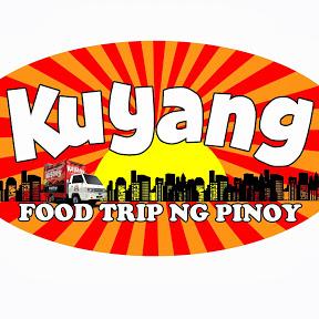 Kuyang Food Trip
