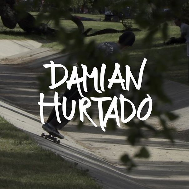 Happy Birthday to the big homie himself @dhblues! me & this lad have came a long way, from starting @gettagrip_, to filming his first commercial back at Clarkdale, to now. here's some screenshots of Damian's upcoming part, coming soon! Thanks homie for the good times and let's keep em going!🍻💖#purodesmadre