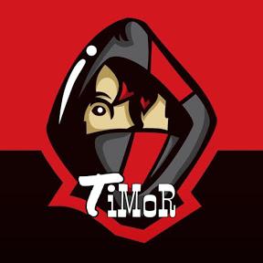 تيمور TiMoR