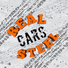 Real Steel Cars