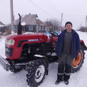 Жизнь Мини Трактора