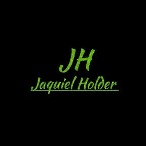 Jaquiel Holder