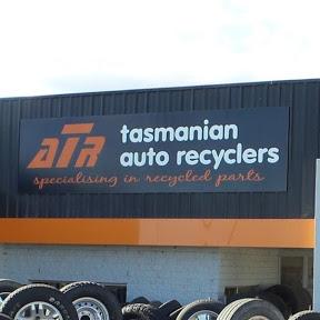 Tasmanian Auto Recyclers