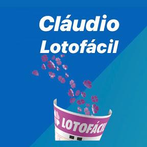 CLAUDIO LOTOFACIL