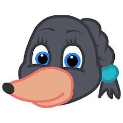 Monty Mole