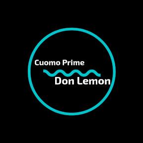 Cuomo Prime & Don Lemon