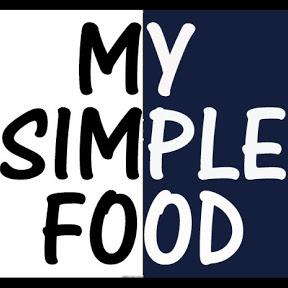 أكلات سهلة و بسيطة Mysimplefood