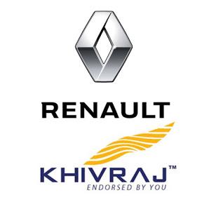 Khivraj Renault