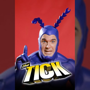 The Tick - Topic