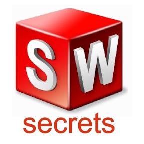 SolidWorks. Секреты проектирования.