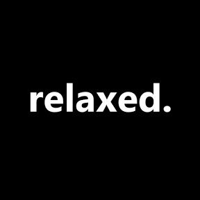 relaxed music
