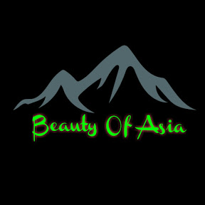 Beauty Of Asia
