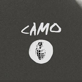 Camouflage Recordings