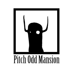 Pitch Odd Mansion Kunieda Shintaro