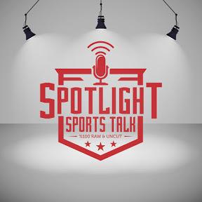 SpotLight Sports Talk