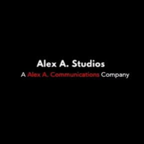Alex A. Studios
