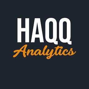 HAQQ Analytics