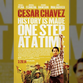 Cesar Chavez - Topic