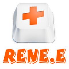 Rene.E Laboratory ソフトウェア