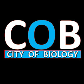 CITY OF BIOLOGY