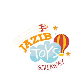 Jazib Toys Giveaway