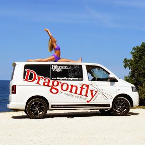 DRAGONFLY brand