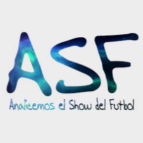 Analicemos El Show Del Futbol
