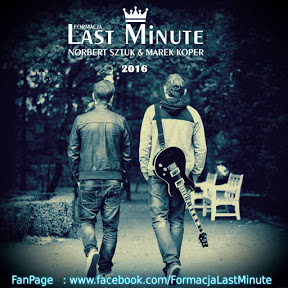 Formacja LAST MINUTE