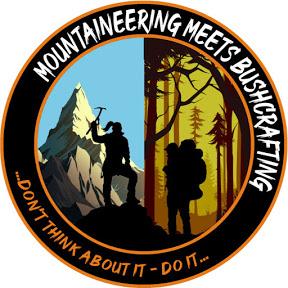 Lust auf Berg vs Bushcraft