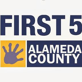 First 5 Alameda County