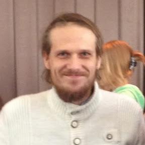 Сергей Кокшаров (Спидкубер)