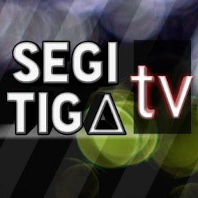 Segi TigAtv Behind the Scenes Film ,Iklan ,Sinetron