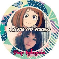 Boku No Hero Indonesia