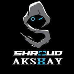 Shroud Akshay