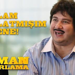 Osman Pazarlama - Topic