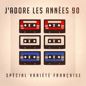 Variété française 90 - Topic