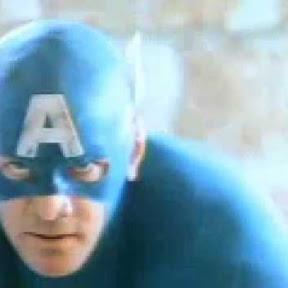 Captain America - Topic