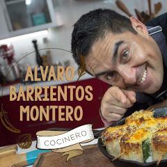 Alvaro Barrientos Montero
