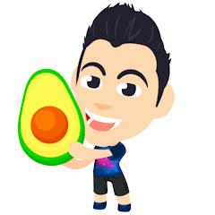 Nikocado Avocado