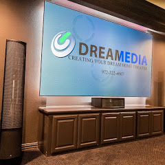 Dreamedia Home Theater